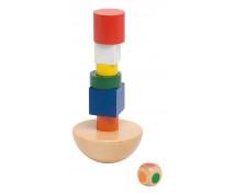 [Balansujúca veža tvarov]