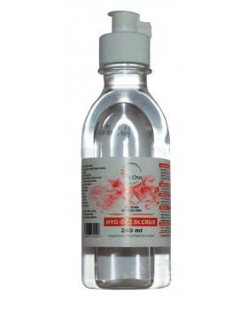 Dezinfekcia rúk St. Crux, 200 ml s dávkovačom
