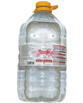 Dezinfekcia rúk St. Crux, 5000 ml