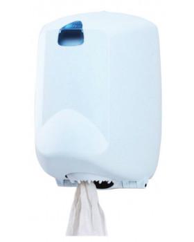 Zásobník INTRO na papírové ručníky rolované se středovým odvíjením