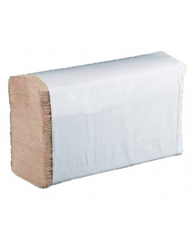 Papierové uteráky do zásobníka, 250 ks