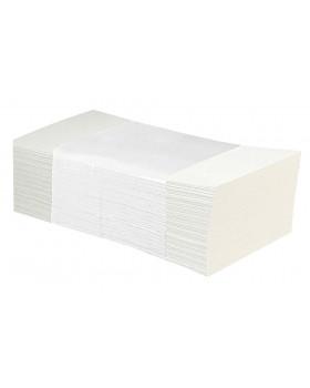 Utěrky papírové, bílé