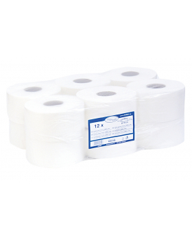 Toaletní papír JUMBO, 12 ks