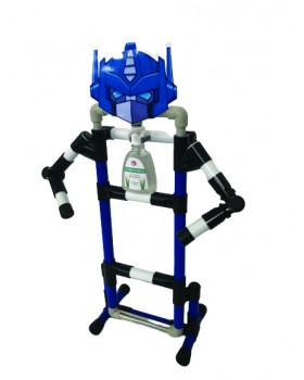 Bezdotykový stojan na dezinfekci - dětský - Robot 1