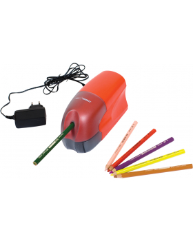 Elektrické strúhadlo na ceruzky