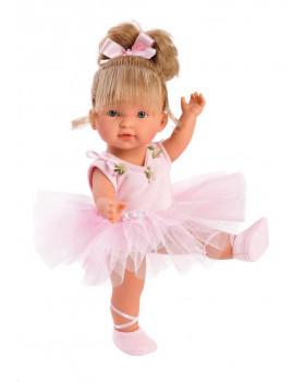 Bábika - Baletka Julka