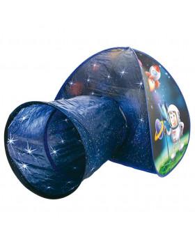 Stan s tunelem - Vesmír