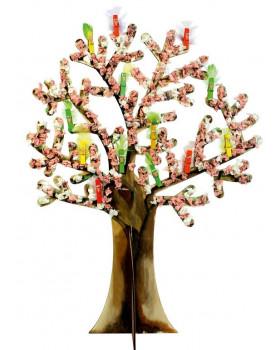 Štyri ročné obdobia - strom