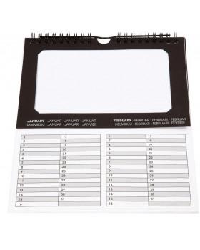 Malý spoločný plánovací kalendár, 5 ks