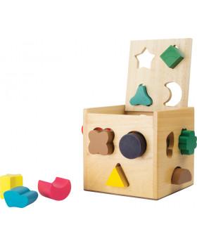 Vkladacia kocka