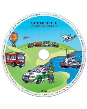 Software - Dopravné prostriedky CZ (licencia SIA5)