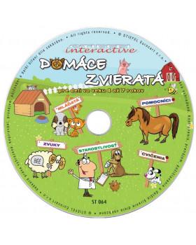 Software - Domáce zvieratá SK(licencia SIA5 od 15)