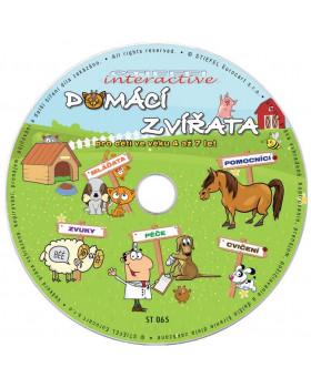 Software - Domáce zvieratá CZ(licencia SIA5 od 15)