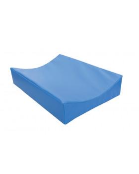 Prebaľovacia podložka - modrá