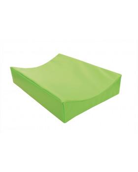 Prebaľovacia podložka - zelená