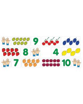 Čísla III. - do 10