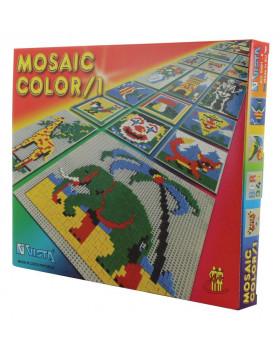 Farebná mozaika 1