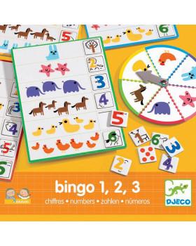 Bingo - počty