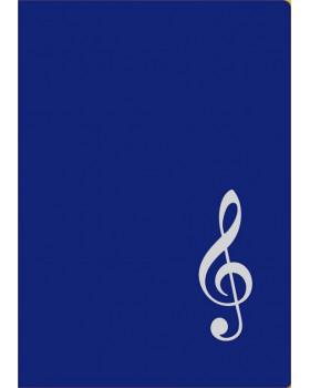 Sešit na hudební vých. 20 listů