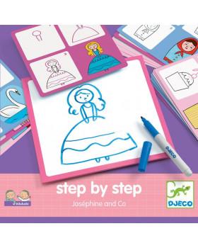 Nauč sa kresliť 1