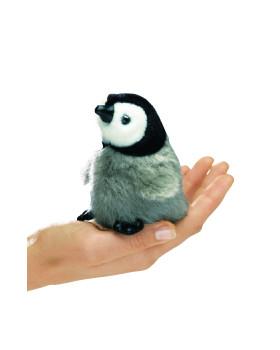 Baby tučňák