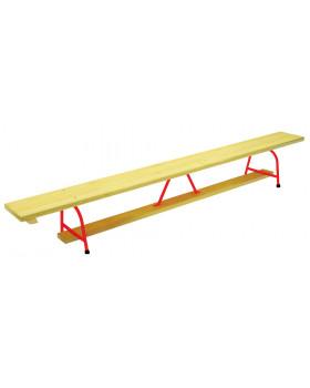 Gymnastická lavička 3m