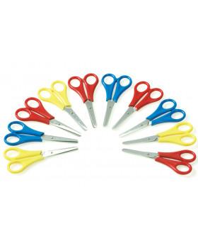 Nožnice detské pre pravákov