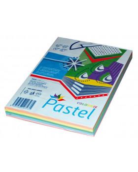 Barevný kopírovací papír - Color Mix Pastel