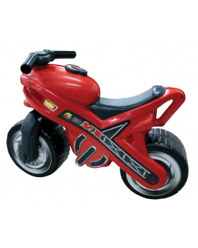 Motorka MX