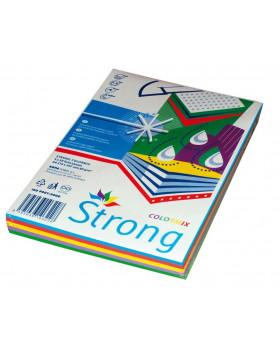 Barevný kopírovací papír - Color Mix Strong