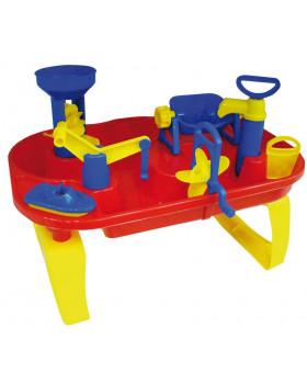 Vodný stolík