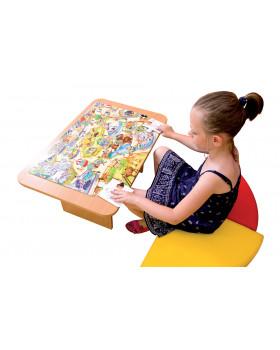 Maxi puzzle - farma
