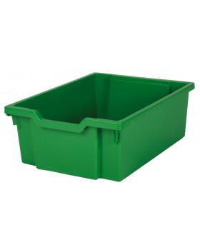 Kontajner stredný zelený
