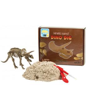 Kinetic Sand - Dino T-RID