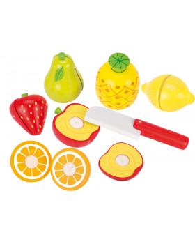 Krájanie - Ovocie
