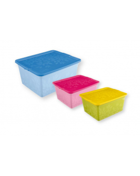 Plastový box Jasmin 1