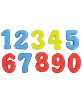 Formičky  - Čísla (0-9)