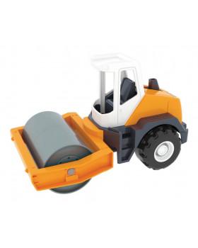 Tech truck - Valec