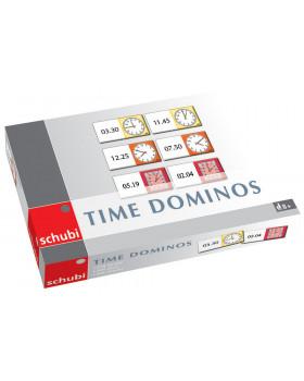 Časové domino - doobedie