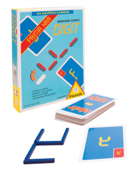 Edukačné hry - Digit
