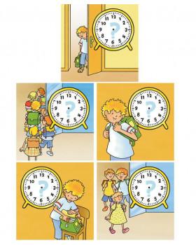 Príbehy s časom