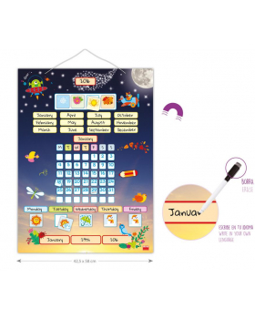 Univerzálny kalendár
