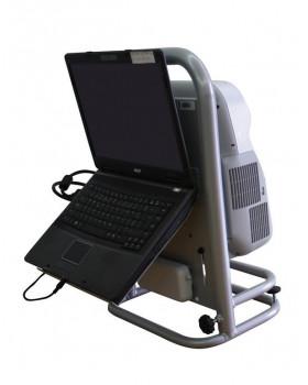 Interaktívny systém Vivitek (so vstavaným PC)