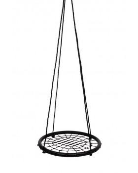Sieťová hojdačka - kruh