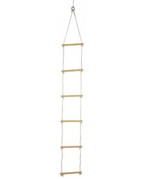 Sieťový rebrík 2