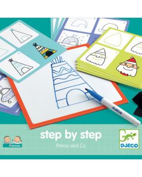 Nauč sa kresliť - 4