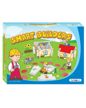 Šikovní stavbári