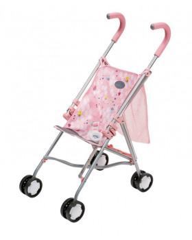 Športový kočiarik pre Baby Born