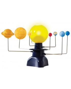 Model Układu Słonecznego