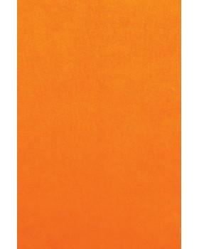 Dekoračný filc - tmavooranžový